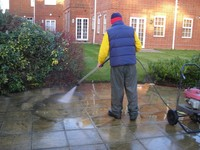Commercial Cleaning Dorset image